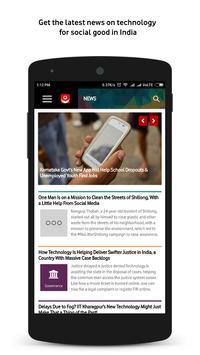 Social App Hub screenshot 7