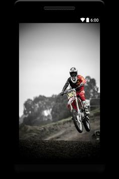 Dirt Style Live Wallpaper poster