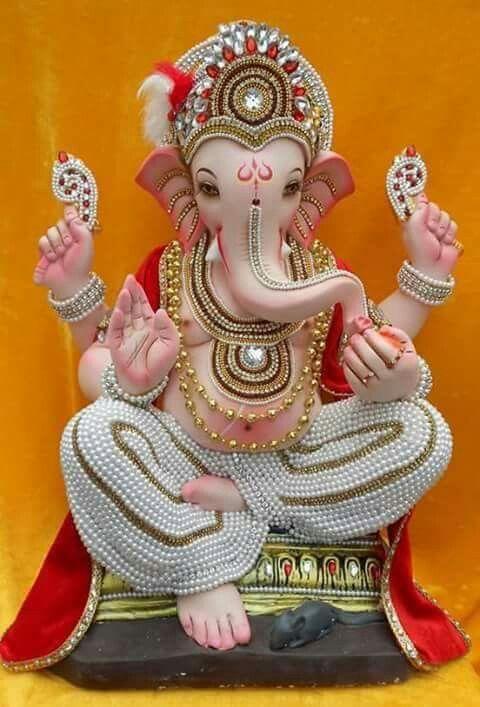 Lord ganesha wallpapers hd 4k for android apk download - Sri ganesh wallpaper hd ...