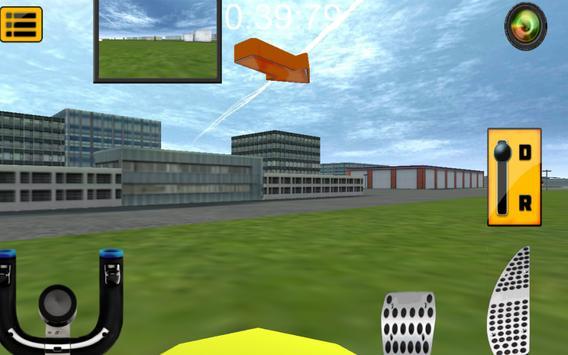 Runway Parking - 3D Plane game screenshot 10