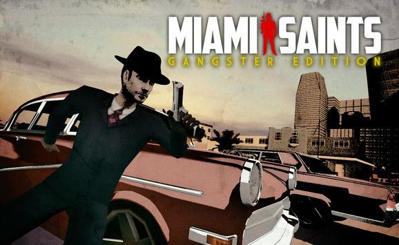 Miami Saints: Gangster Edition apk screenshot