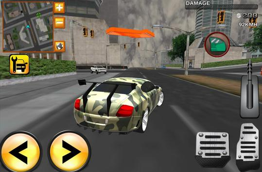 Extreme car driving simulator 2 (unreleased) new car maxi5.
