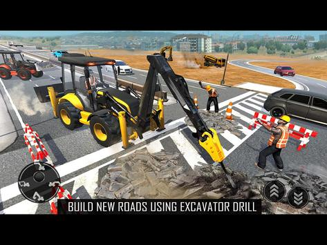 Mobile Home Builder Construction Games 2018 截圖 9