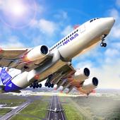 Airplane Flight Simulator 2016 icon