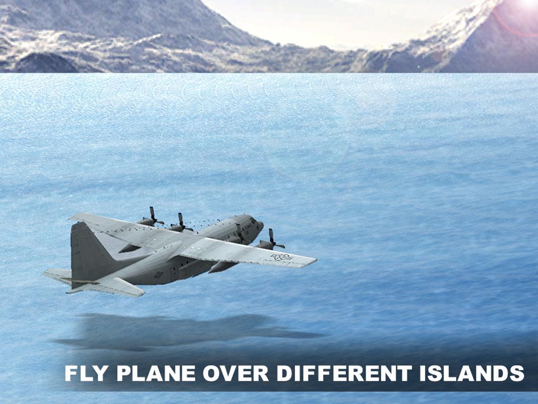 Airplane Pilot Car Transporter Game Download