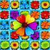 цветок цветок джем - весело матч 3 и бесплатные иконка