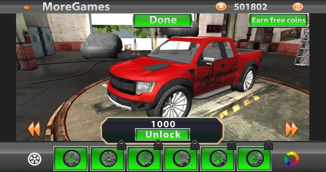 Car Transporter 3D 2016 screenshot 7