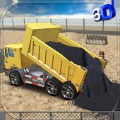 City Construction Road Builder icon