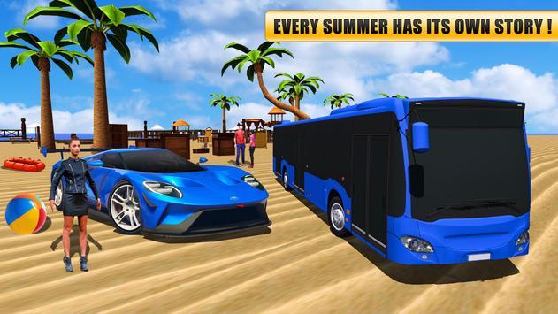 Miami Crazy Beach Summer Holidays Party 3D screenshot 8