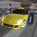 APK Crazy Driver Taxi Duty 3D