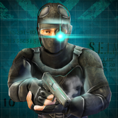 Elite Spy: Assassin Mission icon