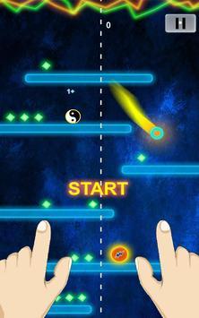Fall Down Sim - 2016 screenshot 5