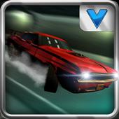 Freeway Fury Car Racing 3D icon