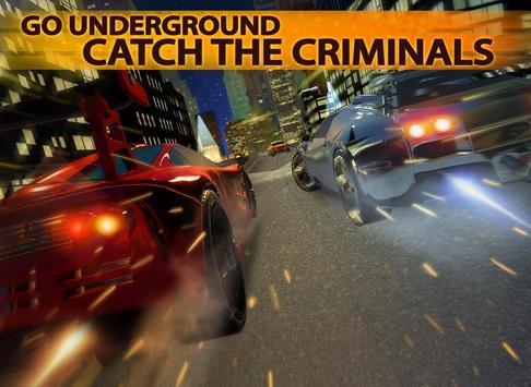 Freeway Fury Car Racing 3D screenshot 7