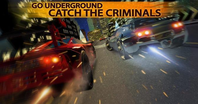 Freeway Fury Car Racing 3D screenshot 4
