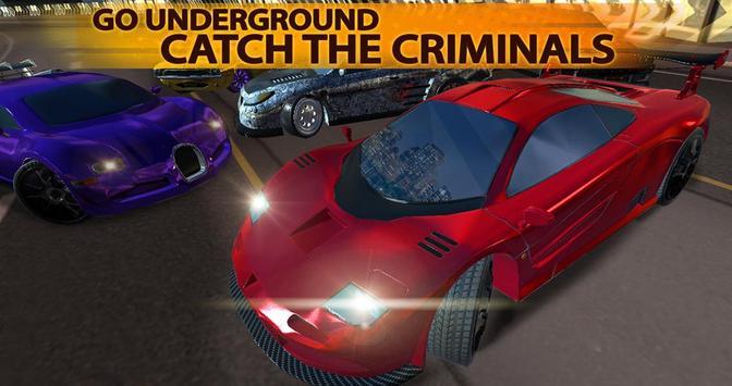 Freeway Fury Car Racing 3D screenshot 5
