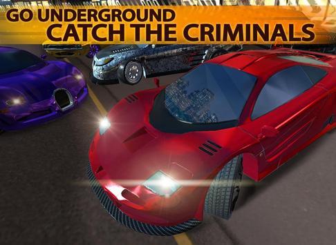 Freeway Fury Car Racing 3D screenshot 8