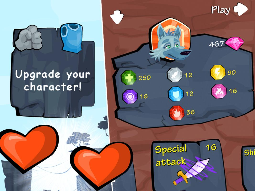 Gem havoc: diamond adventure apk download free puzzle game for.