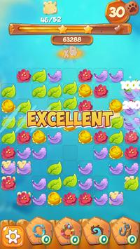 PANDA BEAR - Match 3 Puzzle Adventure screenshot 5