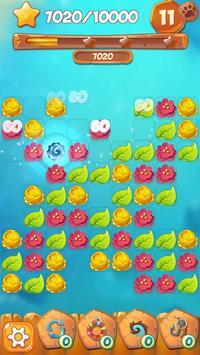 PANDA BEAR - Match 3 Puzzle Adventure screenshot 6