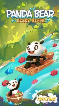 PANDA BEAR - Match 3 Puzzle Adventure screenshot 14