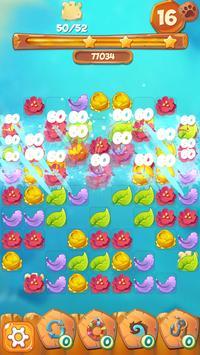 PANDA BEAR - Match 3 Puzzle Adventure screenshot 16
