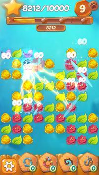 PANDA BEAR - Match 3 Puzzle Adventure screenshot 1