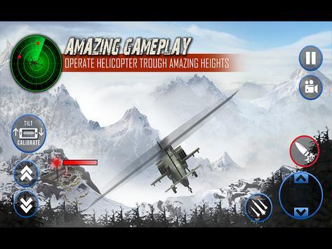 Helicopter Pilot Air Attack apk screenshot
