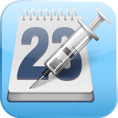 ImpfManager icon