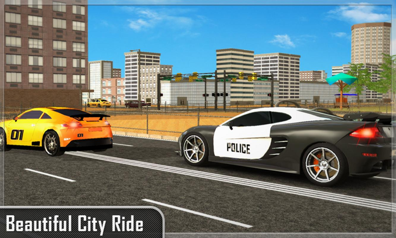 police car chase smash apk baixar gr tis simula o jogo para android. Black Bedroom Furniture Sets. Home Design Ideas