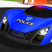 3D Cop Duty POLICE VS THIEF icon