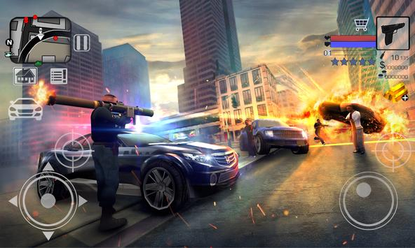 gangstar new orleans mod apk unlimited money 1.4.1b