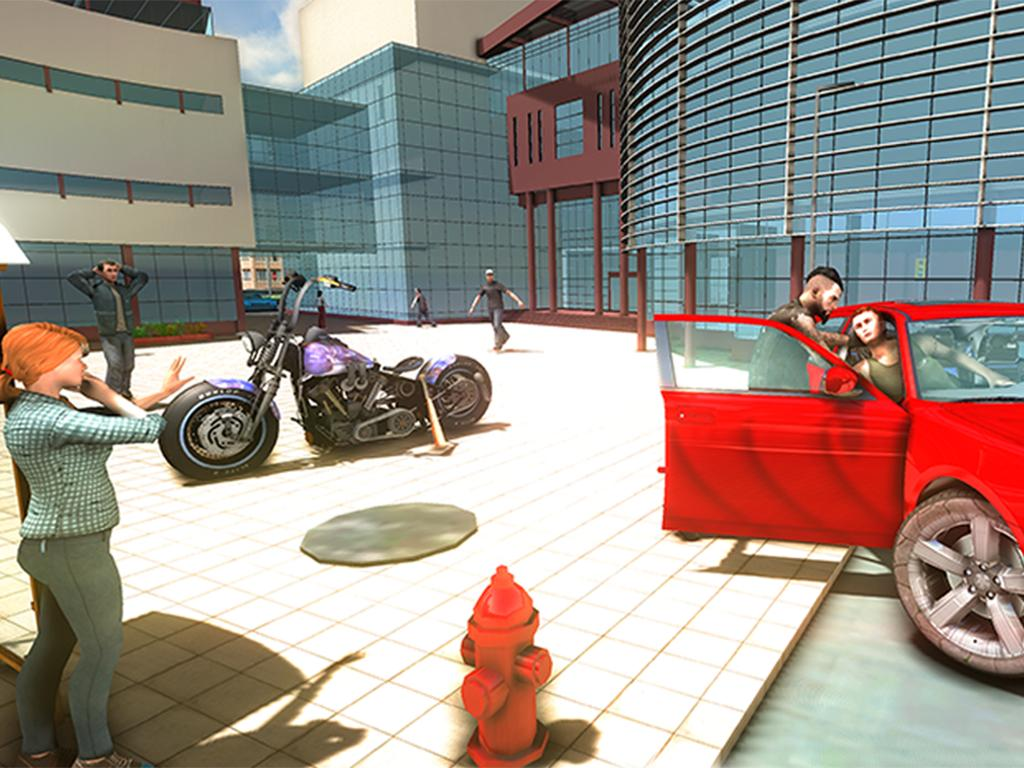 Gangsters In Vegas Crime City Pro For Android Apk Download