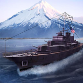 Ships of Battle : The Pacific icon
