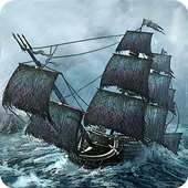 Ships of Battle: Age of Pirates icon