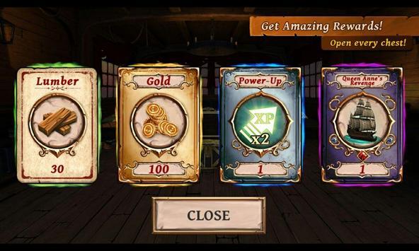 Ships of Battle: Age of Pirates apk screenshot
