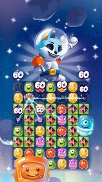 Sky Hero & Friends- Match 3 Puzzle Game apk screenshot