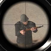 Duty calls elite sniper WW2 icon