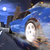 Turbo Fast City Racing 3D icon