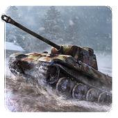 Tanks of Battle: World War 2 आइकन