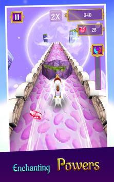 🦄 My little unicorn runner 3D screenshot 11