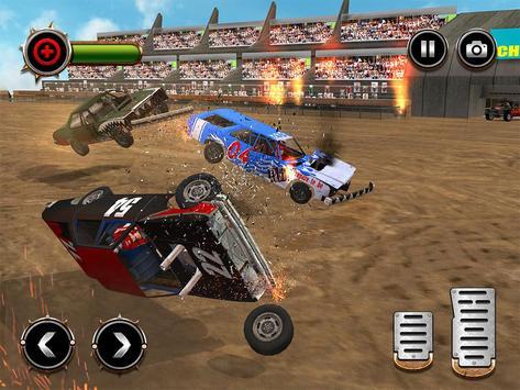 Whirlpool Demolition Derby Car screenshot 9
