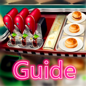 Guide For Cooking Fever icon