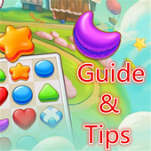 Guide Tips Cookie Jam icon