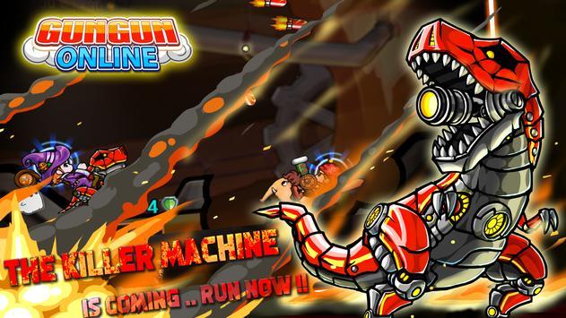 Gungun capture d'écran 8