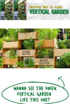 Design Vertical Garden screenshot 1