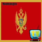 TV Montenegro Guide Free icon
