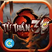 Tử Thần Đại Chiến 3D icon