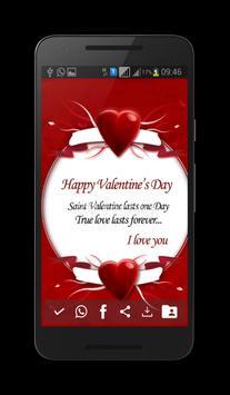 Valentine Day Pics screenshot 2