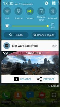 The NAYSHOW apk screenshot